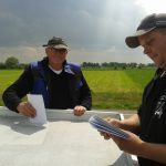 11 Competitie Almelose kanaal 20-05-2017 Johan Zwiers