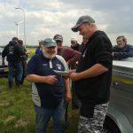 14 Competitie Almelose kanaal 20-05-2017 Berend Zwartsz