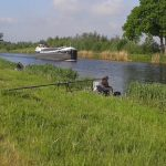 5 Competitie Almelose kanaal coevorden vrachtboot 20-05-2017