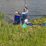 7 Competitie Almelose kanaal Coevorden Henk Hakkers 20-05-2017